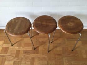 Arne Jacobsen skammel