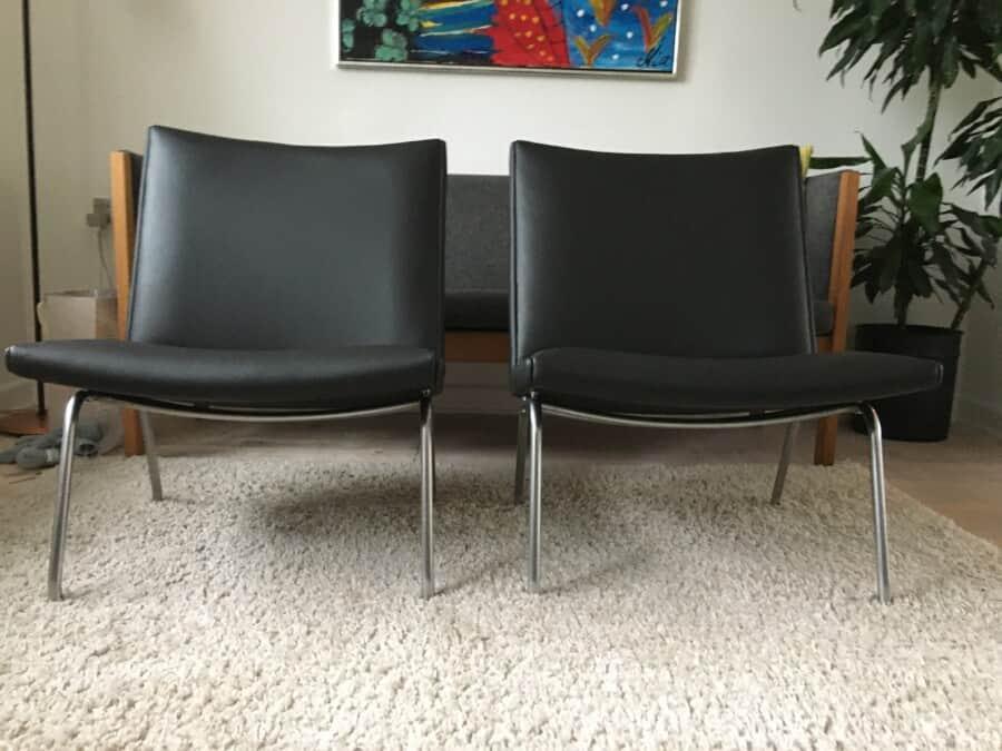 Wegner AP 40 stole