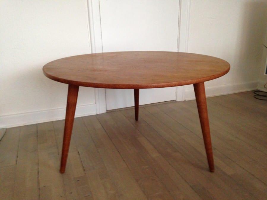 wegner sofabord Wegner sofabord ( teak )   Design classic.dk wegner sofabord