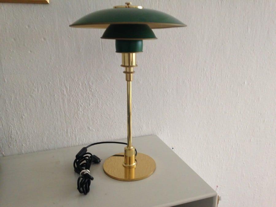 design bordlampe Ph Bordlampe   Design classic.dk design bordlampe