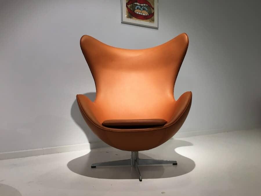 Arne Jacobsens Ægget