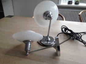 2 PH lamper til væggen