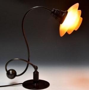 Ph klaver lampe.  VINTAGE